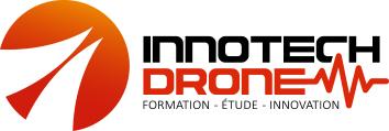 INNOTECH-DRONE spécialiste des drones Logo